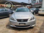 Lexus IS 2008 250 Silver | Cars for sale in Lagos State, Ikeja