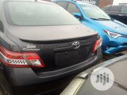 Toyota Camry 2011 Gray | Cars for sale in Lagos State, Amuwo-Odofin