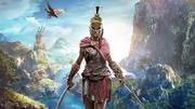 Assassin's Creed - Odyssey | Video Games for sale in Rivers State, Oyigbo