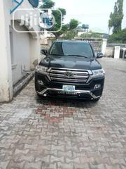 Toyota Land Cruiser 2011 Black | Cars for sale in Abuja (FCT) State, Katampe