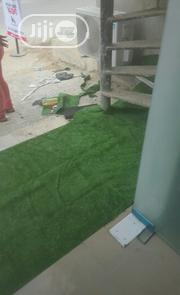 Neat And Affordable Grasscapet | Garden for sale in Lagos State, Lekki Phase 2