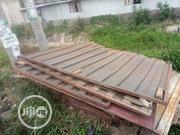 Used Welder Made Container | Building Materials for sale in Lagos State, Ajah