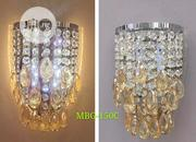 Crystal Wall Bracket Light | Home Accessories for sale in Lagos State, Ajah