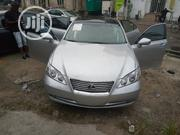 Lexus ES 2007 Silver | Cars for sale in Lagos State, Amuwo-Odofin