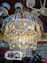 Crystal Chandelier Light   Home Accessories for sale in Lagos State, Surulere