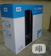 Easy Store 8TB External Hard Drive   Computer Hardware for sale in Lagos State, Lekki Phase 1
