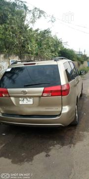 Toyota Sienna 2006 Gold | Cars for sale in Oyo State, Ibadan North