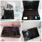 Laptop HP Compaq Presario M2000 4GB Intel Core i3 HDD 250GB | Laptops & Computers for sale in Lagos State, Mushin