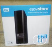 Easy Store 8TB External Hard Drive   Computer Hardware for sale in Lagos State, Victoria Island