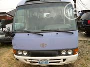 2008 Coaster Bus Petrol | Buses & Microbuses for sale in Rivers State, Port-Harcourt