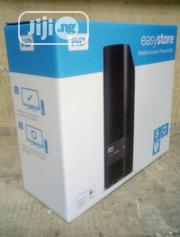 Easy Store 8TB External Hard Drive   Computer Hardware for sale in Lagos State, Lagos Island