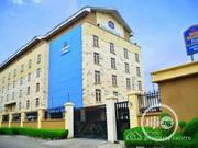 112 Rooms Luxury Hotel On Allen Avenue, Ikeja Lagos | Commercial Property For Sale for sale in Lagos State, Ikeja