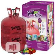 Helium Tank (Excellent Party Jumbo Balloon Tank)   Party, Catering & Event Services for sale in Lagos State, Ikeja