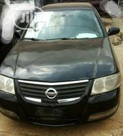 Nissan Sunny 2012 Black | Cars for sale in Lagos State, Ikeja