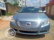 Toyota Avalon 2007 XLS Blue | Cars for sale in Lagos State, Ikeja