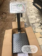 Digital Scale 100kg | Store Equipment for sale in Lagos State, Ojo