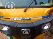 Bajaj RE 2018 Yellow | Motorcycles & Scooters for sale in Lagos State, Ojodu
