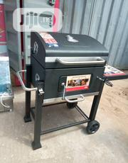 Barbecue Grill Charcoal | Kitchen Appliances for sale in Lagos State, Ojo