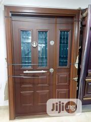 4ft Germany Door With Glass For Entrance DOOR Available | Doors for sale in Lagos State, Orile