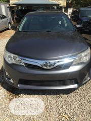 Toyota Camry 2014 Gray | Cars for sale in Abuja (FCT) State, Garki II