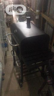 Barbecue Grill Machine Charcoal | Restaurant & Catering Equipment for sale in Lagos State, Ojo