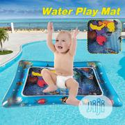 Baby Tummy Time Water Mat | Toys for sale in Lagos State, Ikeja