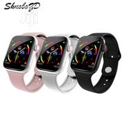 W4 Waterproof Smart Bracelet - Music Control , Heart Rate Monitor | Smart Watches & Trackers for sale in Lagos State, Ikeja