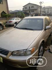 Toyota Camry 2001 Gold | Cars for sale in Lagos State, Mushin