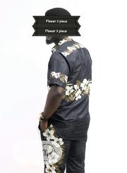 2 Piece Shirts (Top & Short) | Clothing for sale in Rivers State, Port-Harcourt