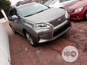 Lexus RX 2015 350 AWD Gray | Cars for sale in Lagos State, Ojodu