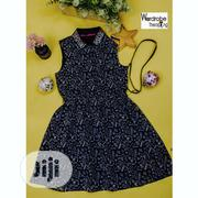 GEORGE Chiffon Dress | Children's Clothing for sale in Lagos State, Lagos Mainland