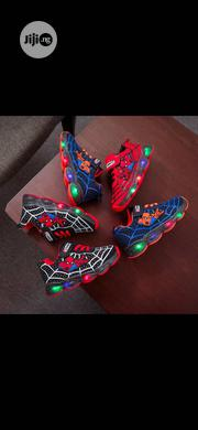 Kid's Led Light Sneakers | Children's Shoes for sale in Lagos State, Lagos Island