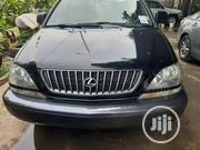 Lexus RX 2000 Black   Cars for sale in Lagos State, Surulere