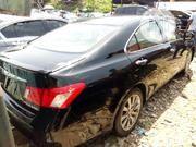 Lexus ES 2011 350 Black | Cars for sale in Lagos State, Apapa