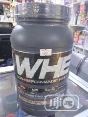 Whey Protein Powder | Vitamins & Supplements for sale in Lagos State, Agege