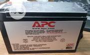 APC UPS Battery | Computer Hardware for sale in Lagos State, Ikeja