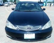 Toyota Camry 2004 Black | Cars for sale in Abuja (FCT) State, Gwagwalada
