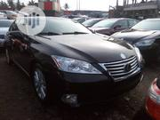 Lexus ES 2010 350 Black | Cars for sale in Lagos State, Apapa