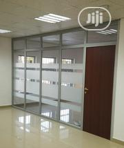 Nigalex Office Partitions | Building & Trades Services for sale in Rivers State, Port-Harcourt