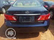 Lexus ES 2008 350 Blue | Cars for sale in Abuja (FCT) State, Kubwa