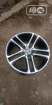 18 Rim Latest Design For Lexus Cars/Jeep. | Vehicle Parts & Accessories for sale in Lagos State, Mushin