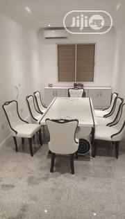 8 Seater Marble Dinning Table | Furniture for sale in Lagos State, Lagos Mainland