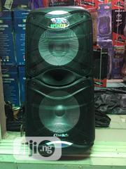 QM&S PA System 12x2 | Audio & Music Equipment for sale in Lagos State, Ojo
