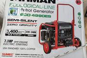 Firman Generator Set Eco 4990es | Electrical Equipment for sale in Kwara State, Ilorin East
