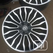 18inchs Latest Design For Lexus Cars/Jeep. | Vehicle Parts & Accessories for sale in Lagos State, Mushin