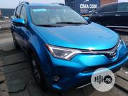 Toyota RAV4 2017 Blue | Cars for sale in Lagos State, Apapa