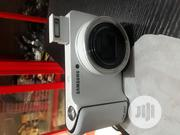 This Is Samsung Galaxy Camera With Sim Card It Can Browse on Facebook | Photo & Video Cameras for sale in Lagos State, Ikeja