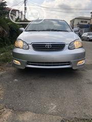 Toyota Corolla 2007 1.4 D-4D Automatic Silver | Cars for sale in Lagos State, Ikeja