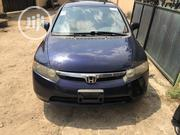 Honda Civic 2007 1.4 Blue | Cars for sale in Lagos State, Ikeja
