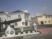 5bedroom Duplex At Lekki County Homes Estate Ikota Lekki For Sale | Houses & Apartments For Sale for sale in Lagos State, Ajah